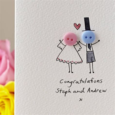 Handmade Wedding Gifts For The And Groom - 54 best birthday cards images on card crafts