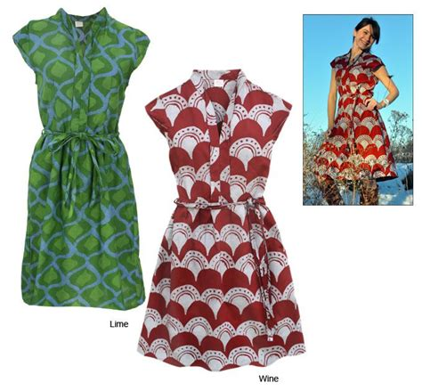 dress batik handmade handmade batik dresses from global fair trade