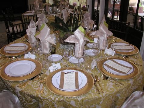 Dining Table Setting Ideas Decoration Dinner Table Setting Ideas Dinner Settings Table Setting A Table And