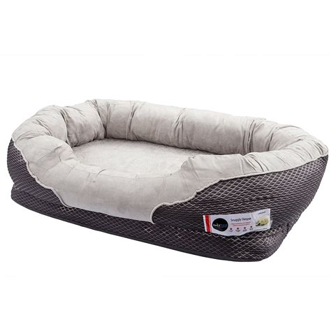 max studio dog bed max studio dog bed medium image for big dog beds uk serta