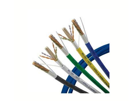 belden circuit integrity cable belden introduces bonded pair small diameter 6a cable cable technology news