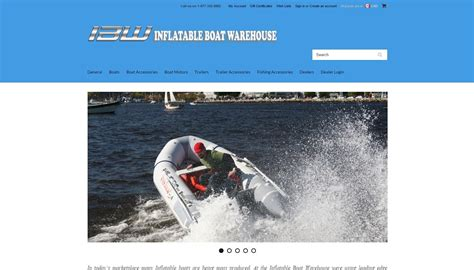 inflatable boats warehouse ibw inflatable boat warehouse website designing by