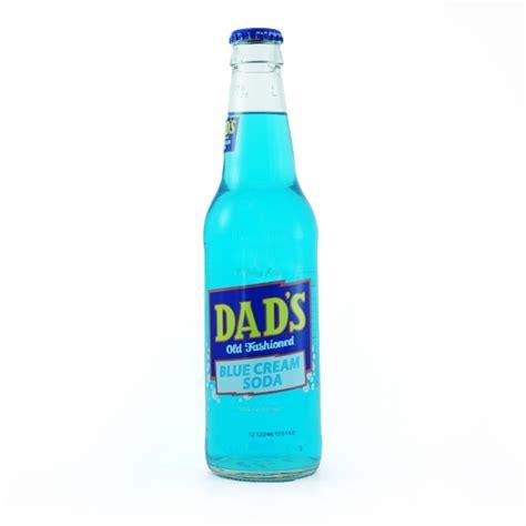 Petit Soda Pop Blue retro s blue soda