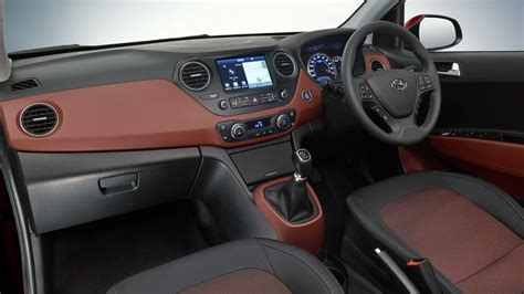 Interior Of I10 Grand by Hyundai I10 Grand Interior 360