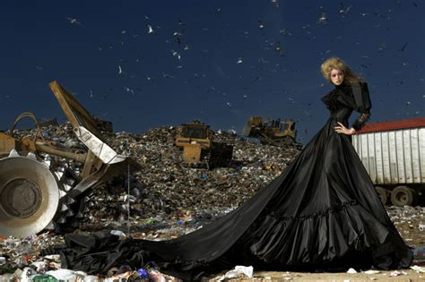 Americas Next Top Model Great Wall Photoshoot by America S Next Top Model Cycle 16 Garbage Dump Photoshoot