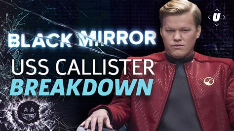 black mirror uss callister spoilers black mirror season 4 uss callister breakdown and easter