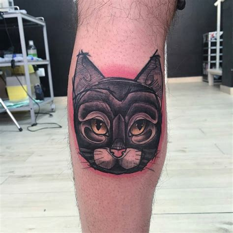 black cat tattoo 65 mysterious black cat ideas are they or evil