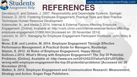 Sle Thesis Employee Motivation employee engagement thesis 28 images employee