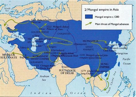mongol empire map iran politics club iran historical maps 8 kharazm shahid kingdom mongol occupation timurids