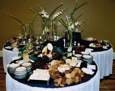 25 best ideas about buffet displays on pinterest food 81 wedding table display ideas lovely wedding cake