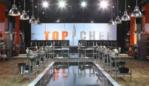 cuisine m6 top chef une cuisine de pro fa 231 on top chef