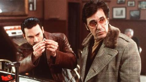 The Sopranos Are Now Forgetaboutit by Donnie Brasco Ay Forget About It For