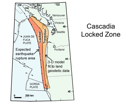 17 best ideas about cascadia subduction zone on pinterest 13 subduction zones william wilcock ppt download