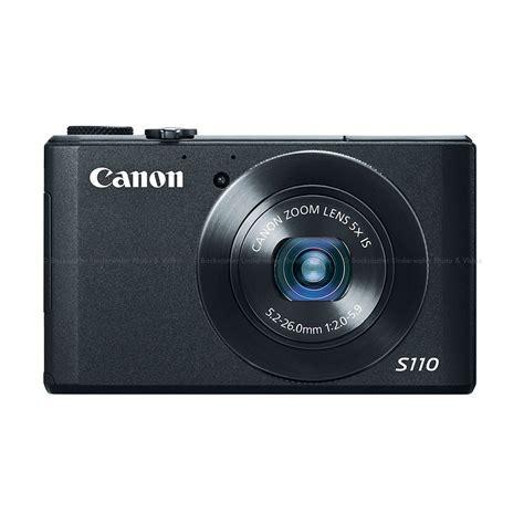Kamera Canon Wifi Power S110 canon powershot s110 compact