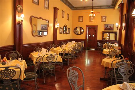 Tea Room New Orleans by Albertine S Tea Room New Orleans Restaurant