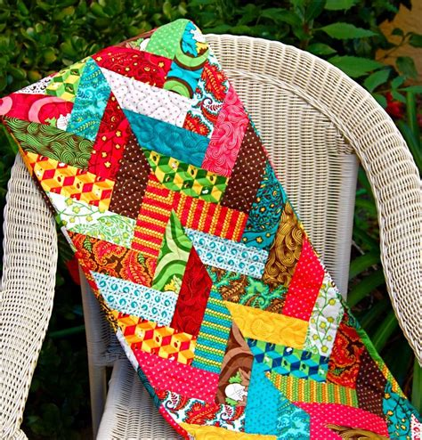 Jelly Roll Patchwork Quilt Patterns - best 25 jelly roll patterns ideas on easy