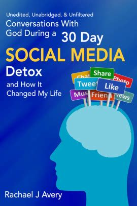 Inspiration Social Media Detox by Ebookit Bookstore Conversations With God During A 30