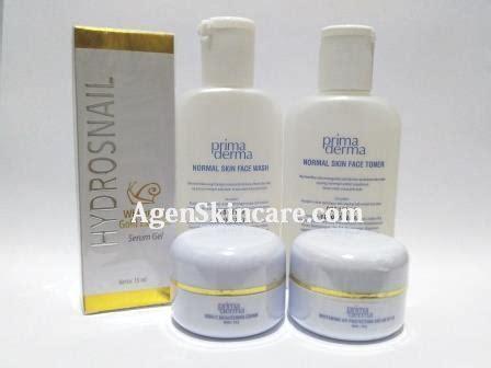Serum Primaderma paket glowing primaderma agen skincare wa 082331318830