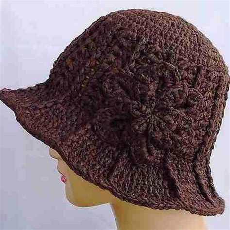 Gorros On Pinterest 16 Pins | hermosos gorros crochet pictures to pin on pinterest