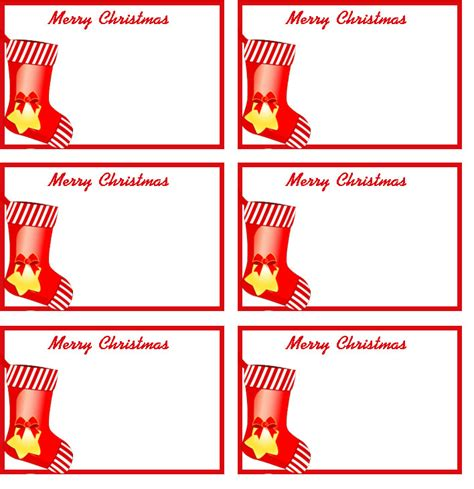 printable holiday name tags free printable christmas name tags new calendar template