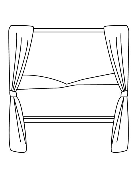 Window Coloring Pages Getcoloringpages Com Window Coloring Page
