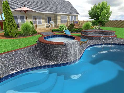 home design ideas with pool swiming pool designs home decorating ideas