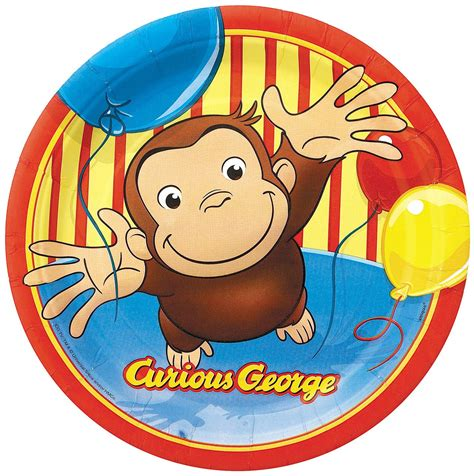 curious george exercise your creavity with curious george curiousgeorgemoms turning the clock back
