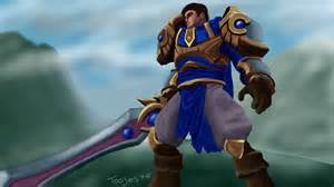 Garen Site Garen Crownguard By Toojes On Deviantart
