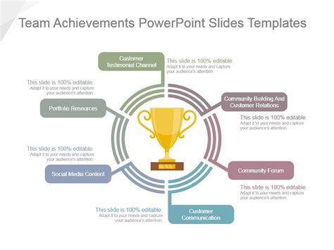 ppt templates for achievement 64271911 style circular concentric 6 piece powerpoint