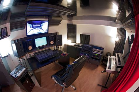 How To Design Home Lighting r 201 gie studio c enregistrement de voix mixage protools