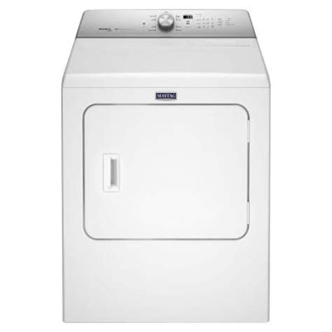 maytag bravos xl maytag 7 0 cu ft bravos xl electric dryer w steam