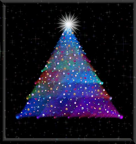 animated christmas tree wallpaper tree gifs and animations holidays and observances