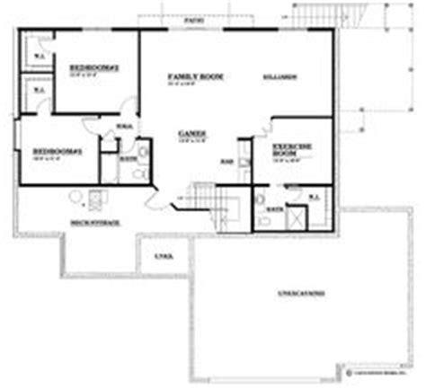 finished basement floor plan ideas finished basement floor plans finished basement floor