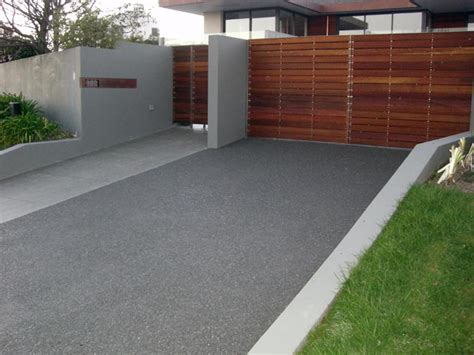 Home Design Show Brisbane concrete driveways for adelaide homes and businesses