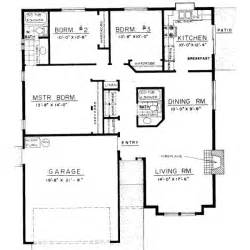 3 bedroom bungalow floor plans 3 bedroom bungalow design 15 spectacular floor plan for 3 bedroom bungalow home