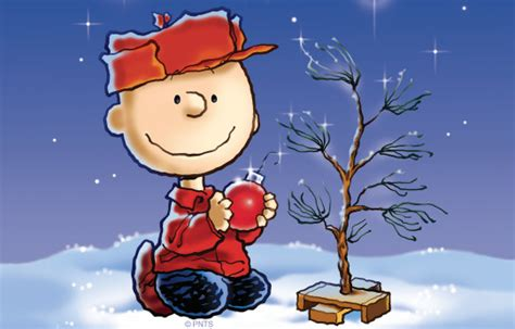 peanuts animated christmas images a brown shows tams witmark