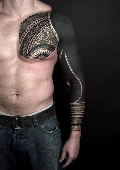 black work tattoos 50 amazing blackwork tattoos 24 tattoos for