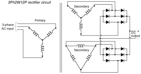 d2sba diode bridge the electric basic rectifier circuit