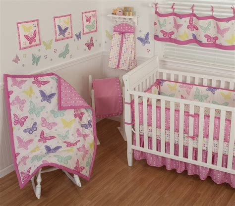 sumersault bedding sumersault butterfly block baby bedding baby bedding and