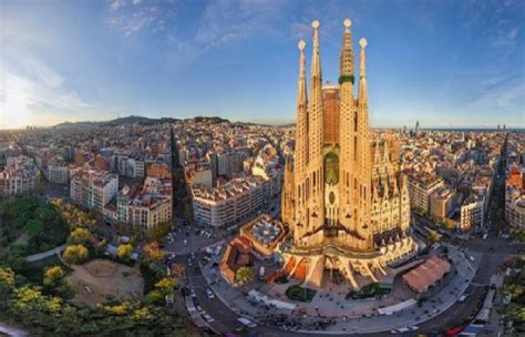 barcelona best attractions 18 top attractions in barcelona rent a car best price