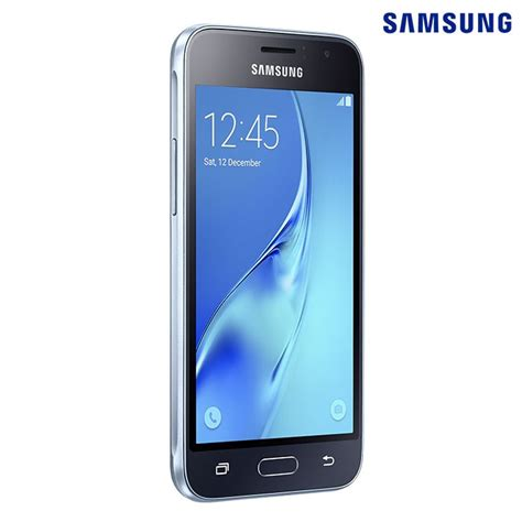 celular samsung j1 lte 4g 2016 negro ktronix tienda