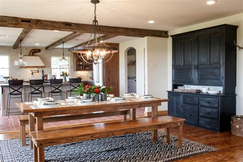 Restore Kitchen Cabinets by Fixer Upper A Family Home Resurrected In Rural Texas