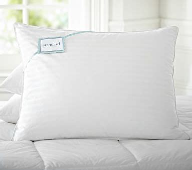 Pottery Barn Pillow Inserts by Premium Pillow Insert Bed Pillow Pottery Barn
