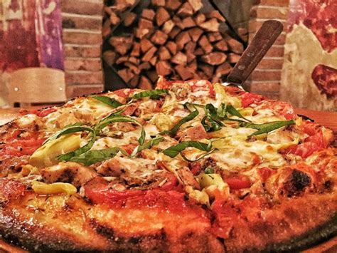 backyard pizza and raw bar 13 of west virginia s very best unique restaurants