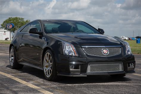 cadillac cts coupe sale for sale hennessey 2012 cadillac cts v coupe with 700 hp