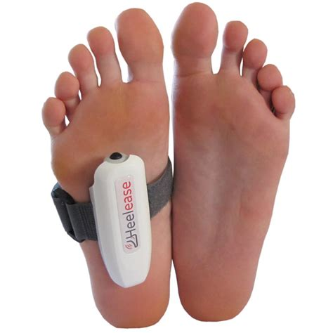 plantar fasciitis pain relief heel pain treatment heelease