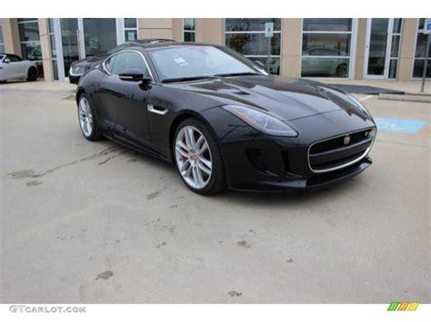 jaguar f type r black 2016 ultimate black metallic jaguar f type r coupe
