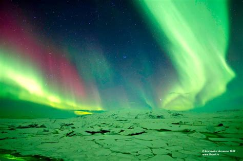 where are the northern lights located northern lights in iceland the location for