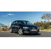 2015 Audi A3 Sportback 14TFSI COD Review Long Term