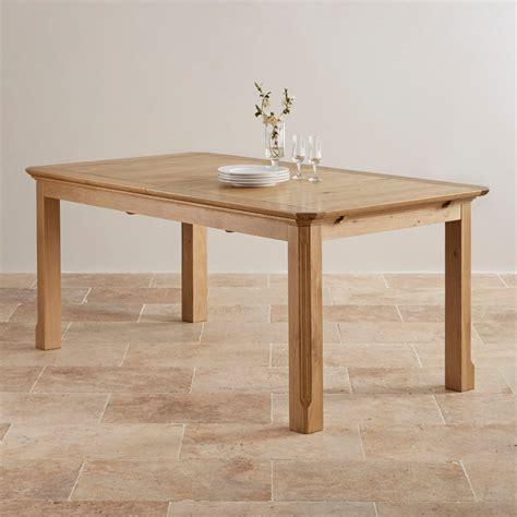 edinburgh extending dining table in oak oak furniture edinburgh 6ft x 3ft extending dining table in oak